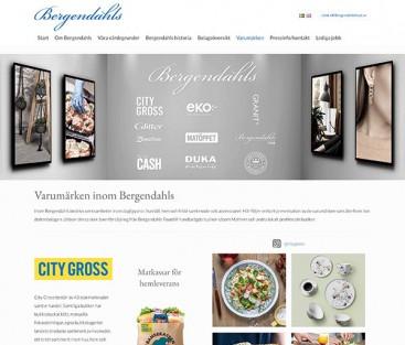 Bergendahls.se
