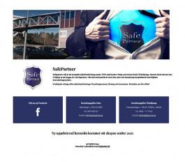 HTML sidor
