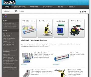 Eltex of Sweden