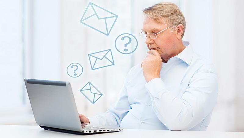 Problem med e-post till Microsoft-adresser