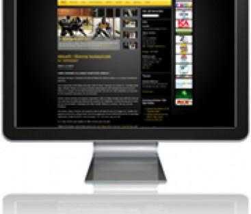 NSK uppmärksammar Glimmas nya hemsida