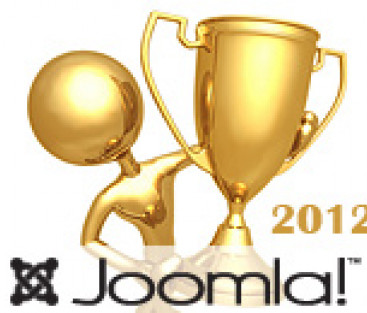 Sveriges bästa Joomla-hemsidor utsedda