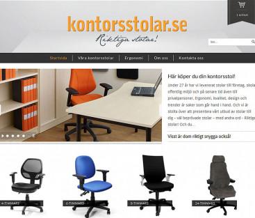 Kontorsstolar.se