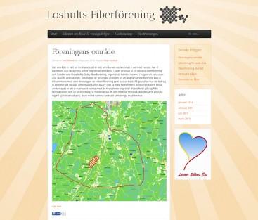 Loshults fiberförening