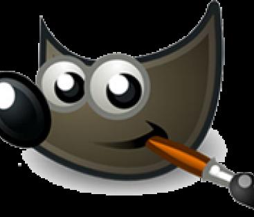 Litet tips, bildhantering med GIMPshop!