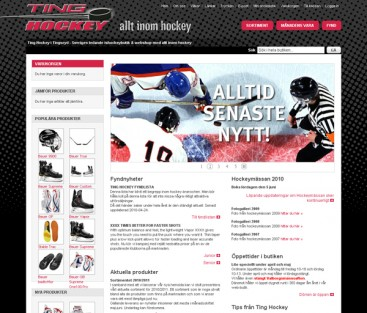 Ting Hockey