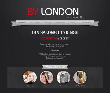 By London Salonger