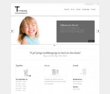 Tyringe tandläkargrupp