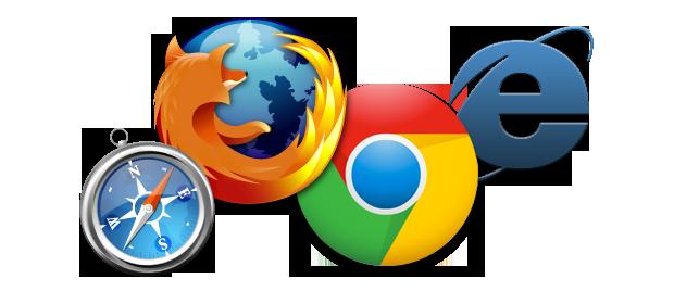 Vad är en webbläsare?